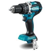 Makita DHP484Z LXT 18v Cordless Li-ion Brushless Hammer Drill Driver Skin Only
