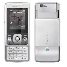 Sony Ericsson Handy- & Smartphones Slider-Handys
