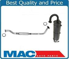 1998-00 TOYOTA RAV4 2.0L FRONT EXHAUST PIPE