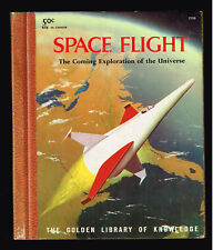 LGB SPACE FLIGHT Golden Library of Knowledge   Buy 3 or more LGBs free shipping