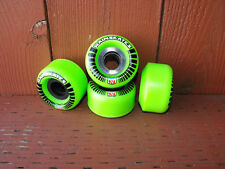 Rainskates KAKU, old school skateboard wheels 92a 62mm S/C