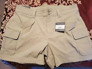 Eddie Bauer Petites Shorts