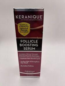 Keranique Follicle-Boosting Serum  - 2oz