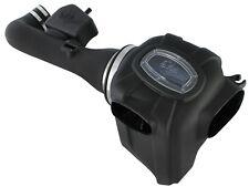AFE Momentum 5R Cold Air Intake System for Nissan Titan V8-5.6L 04-15 54-76101
