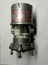 SB11A Asco Pressure Switch