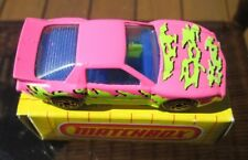 "NEW IN BOX~1993~*MATCHBOX*~THE ORIGINAL COLLECTIBLES~MB48~""FIREBIRD RACER""~MINT!"