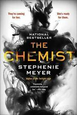 The Chemist (Paperback or Softback)
