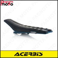 SELLA ACERBIS X-SEATS HARD RACING DURA NERA HUSQVARNA TX 125 2017-2019