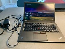 "Lenovo Thinkpad x1 Carbon 20bts06g08 i7-5600u 14"" FHD 8 Go 256 Go Win 10 Pro"