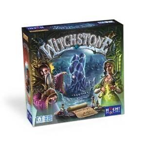 WITCHSTONE DEUTSCH - Spiel - Huch - OVP