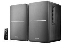 Edifier R1280DB - 2.0 Lifestyle Bookshelf Bluetooth Studio Speakers - Black (SPE