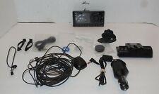 Sirius Xm Onyx Xdnx1 Satellite Radio Receiver with Accessories