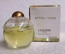 Attraction By Lancome .23oz/7ml Women Eau De Perfume MINI (NIB)7811-00