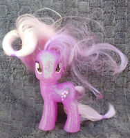 My Little Pony Wisteria Target Exclusive Figure from Pinky Pie Collection Rare