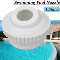 "1.5"" Swimming Pool Spa Return Jet Fitting Eyeball Nozzle M2T5"