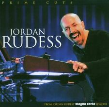 Jordan Rudess - Prime Cuts ( CD 2006 ) NEW / SEALED ( Dream Theater )