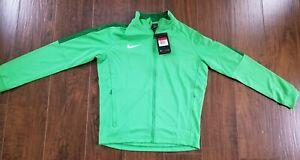 Nike Youth Unisex Dri- Fit Training Sweatshirt/Jacket  Football/Soccer- Size L