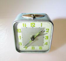 Vintage Bayard alarm clock