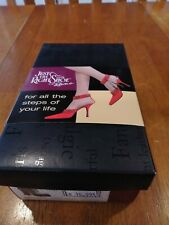 Nib Just the Right Shoe Disco Diva 25371 Stepping Out with box and Coa