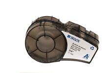 Brady 110936 Bmp21 Plus Series Solvent Resistant Laboratory Labels M21 750 488