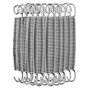 Trampoline Replacement Springs 7 Inch Heavy Duty Trampoline Springs Galvanized