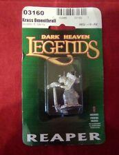 Krass omenthrali Dark Heaven Leyendas Reaper Miniatures