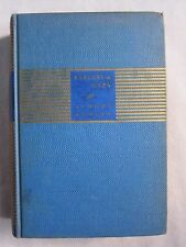 Old Book Eyeless in Gaza by Aldous Huxley 1936 1st Edition GC