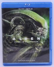 Alien : The 8th passenger - Blu-ray - Ridley Scott, Sigourney Weaver