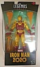 Marvel Legends IRON MAN 2020 Action Figure Walgreens Exclusive. New in box!