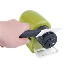 Tool&Knife Electric Sharpener Sharp Cordless for Kitchen Blade/Driver New MG