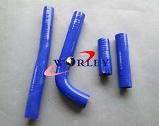 For Yamaha YZ400F YZF400 WR400F YZ426F WR426F 1998-2002 silicone radiator hose