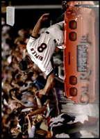 Cal Ripken Jr. 2019 Topps Stadium Club 5x7 #26 /49 Orioles