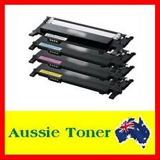 4x Toner Cartridge for Samsung CLP360 CLP365 CLP-360 CLP-365 CLP365W CLP-365W