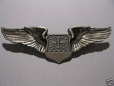 United States Air Force Militaria Badges
