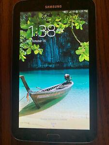Samsung Galaxy Tab3 8gb T217S Black