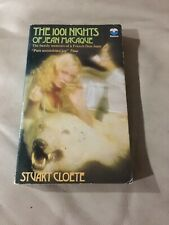 THE 1001 NIGHTS OF JEAN MACAQUE STUART CLOETE P/B 1971 SCARCE VINTAGE EROTICA