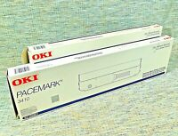 Oki Pacemark 3410 52105801 LOT OF 2 Black Ribbon Cartridge Dot Matrix OEM
