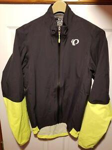 PEARL IZUMI Elite Wind Shell Jacket Men's Large