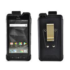 Sonim XP8 Balastec™ Virtually Unbreakable Plastic Case Holster with Belt Clip