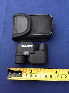 Pocket HELIOS 8x21 Monocular Handheld Small Monoscope