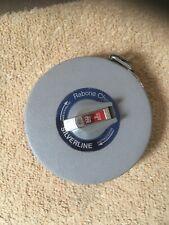 rabone chesterman Silverline Retractible Tape