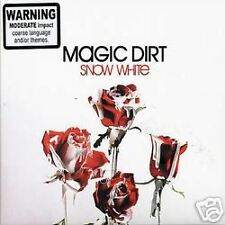 Magic Dirt - Snow White (CD 2005) New