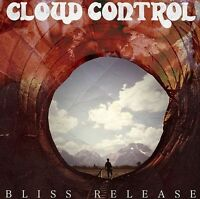 CLOUD CONTROL Bliss Release CD BRAND NEW