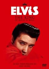 Elvis Presley E Rated DVD Movies