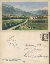 BUSSOLENO, PIEMONTE TORINO E-F.P. VIAGGIATA 1931 N.40132