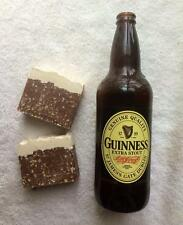 Guinness Oatmeal Stout Handmade Soap 4.5 oz