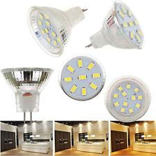1X 5X LED Spot Lights MR11 2W 3W 5W 12-24V Replace 10W 20W 25W Halogen Bulb Lamp