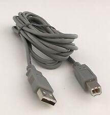 3m USB Kabel A-B 2.0+1.1 Druckerkabel Scanner 3 m NEU