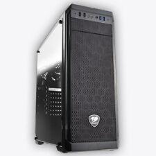 BAREBONES GAMING SYSTEM MM6.12.622 Intel i5-9400 2.9GHz HDMI