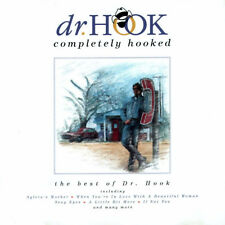 Dr. Hook: Completely Hooked The Best Of CD (Greatest Hits)